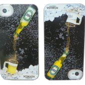 Чехлы для телефонов «Аква»