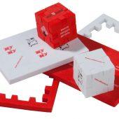 Пазлы «Кубик»