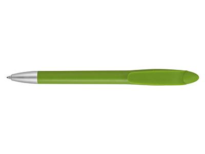 Ручка шариковая Celebrity «Айседора», зеленое яблоко, арт. 014175203