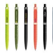 Ручки Prodir с индивидуальным фактурным узором