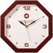 Часы настенные «Многогранник»