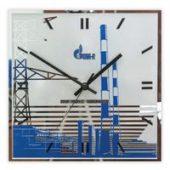 Часы настенные «Зеркальные»