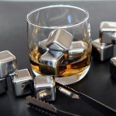 Кубики для охлаждения напитков на заказ