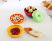 Наборы тарелок «Яблоко»