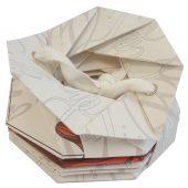 Складная сумка «Оригами»