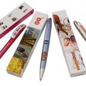 Ручки Prodir на заказ