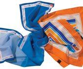 Платки, кашне по индивидуальному дизайну