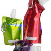 Бутылки для питья складные