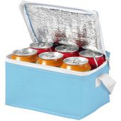 """Сумка-холодильник """"Spectrum"""", светло-синий/белый, арт. 014275303"""