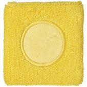 Напульсник Hyper, желтый, арт. 014274603