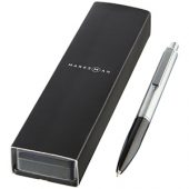 Шариковая ручка «Dot», черный, черные чернила (черные чернила), арт. 014266103