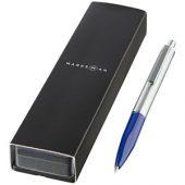 Шариковая ручка Dot  – синие чернила (черные чернила), арт. 014266203