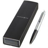 Шариковая ручка «Dot», черный, синие чернила (синие чернила), арт. 014266703