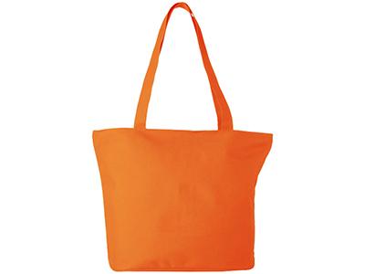7b67eccc7cc6 Сумка «Panama», оранжевый, арт. 014275203 оптом под логотип