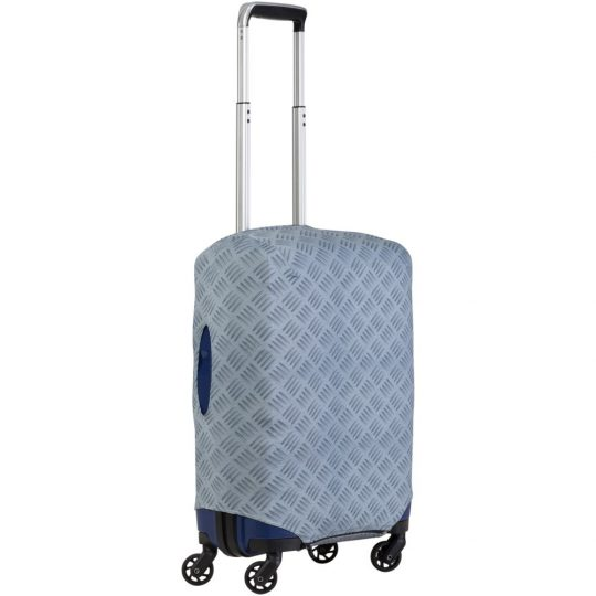 Чехол для чемодана Hard Work, размер M/L
