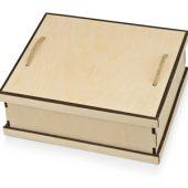 Подарочная коробка «Invio», бесцветный, арт. 014270203