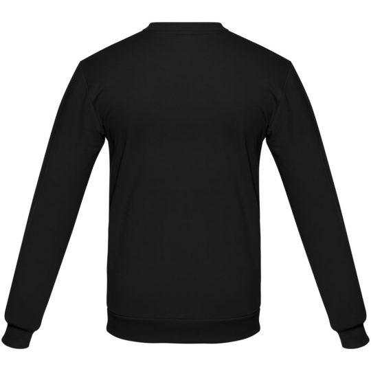 Толстовка «Ван-Пакман», черная, размер L