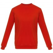 Толстовка Unit Toima, красная, размер XL