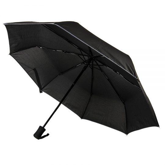 Зонт LONDON складной, автомат, нейлон