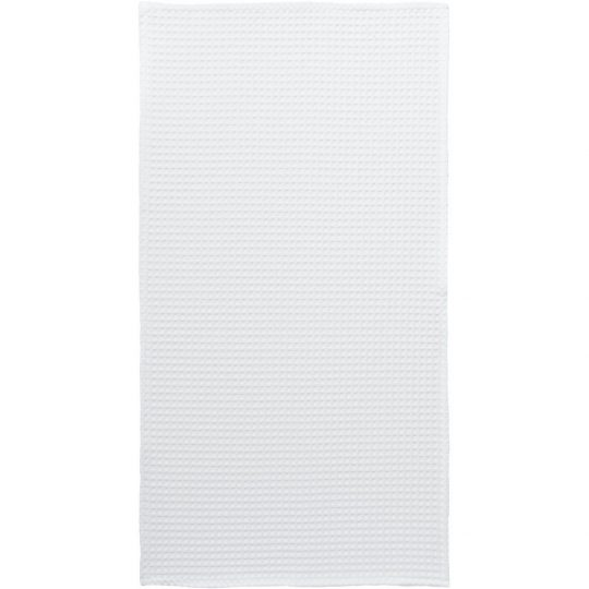 Набор кухонных полотенец Good Wipe, белый с серым