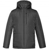 Куртка Unit Tulun, серая, размер M