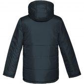 Куртка Unit Tulun, темно-синяя, размер L