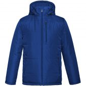 Куртка Unit Tulun, ярко-синяя, размер M
