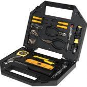 Набор инструментов 31 предмет, черный, арт. 014827503
