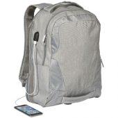 Рюкзак «Overland» для ноутбука 17″, серый, арт. 014831003