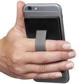 Картхолдер RFID, черный, арт. 014890803