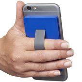 Картхолдер RFID, синий, арт. 014890603