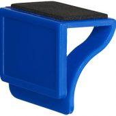 Блокировщик камеры с мягкой стороной, предназначенной для очистки монитора, синий, арт. 014894903