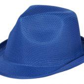 Шляпа Trilby, синий, арт. 014898503