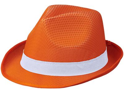 Лента для шляпы Trilby, белый, арт. 014899003