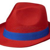Лента для шляпы Trilby, синий, арт. 014898803