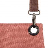 Фартук Craft, красно-розовый