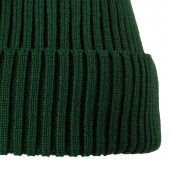 Шапка Stout, зеленая