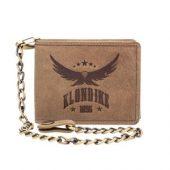 Бумажник KLONDIKE «Happy Eagle»