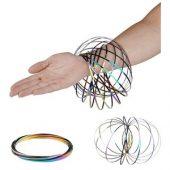Кольцо для релаксации «Flow», многоцветный