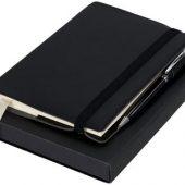 Подарочный набор «Aria»: блокнот, ручка шариковая, арт. 015027103