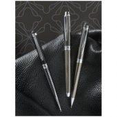 Подарочный набор ручек «Pacific Duo», графит, арт. 015092803
