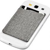 Кошелек для телефона RFID, серый, арт. 015096903
