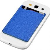 Кошелек для телефона RFID, ярко-синий, арт. 015096803