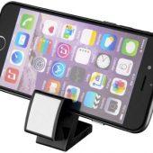 Многофункциональная подставка для телефона, черный, арт. 015098103