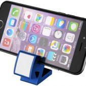 Многофункциональная подставка для телефона, ярко-синий, арт. 015098003