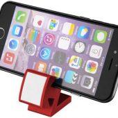 Многофункциональная подставка для телефона, красный, арт. 015097903