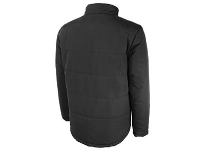 Куртка «Belmont» мужская, черный (2XL), арт. 015066503