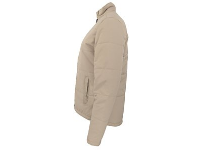 Куртка «Belmont» женская, бежевый (S), арт. 015063303