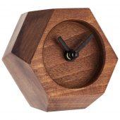 Часы настольные Wood Job