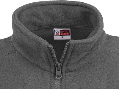 Куртка флисовая «Seattle» женская, серый (M), арт. 015067803
